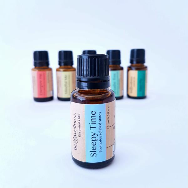 Sleepy Time Essential Oil