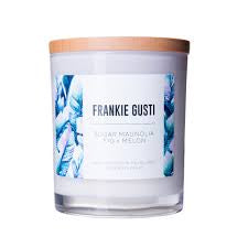 Candle (Sugar Magnolia Fig&Melon) Big Honeys