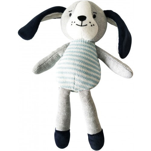 Puppy Toy Blue 31cm
