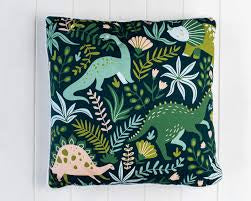 Dino Forest Cushion