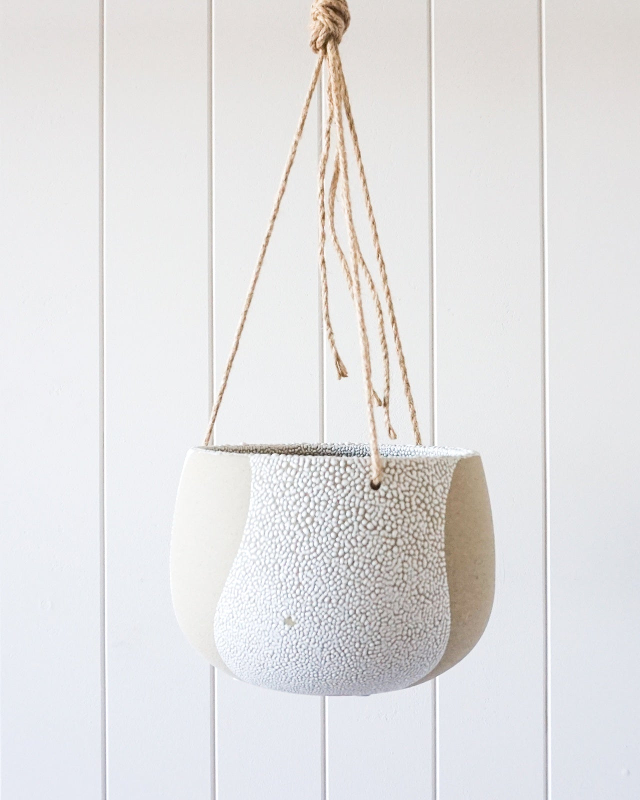 Ranch Hanging Planter