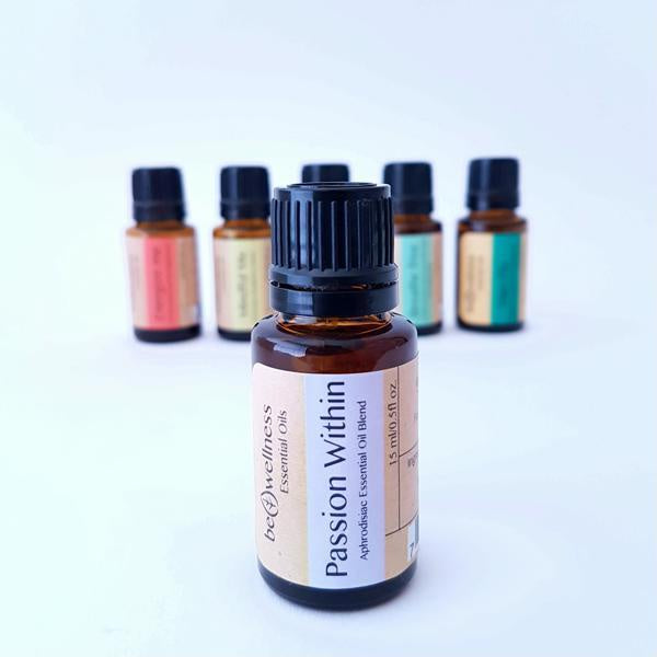 Passion Within Essential Oil