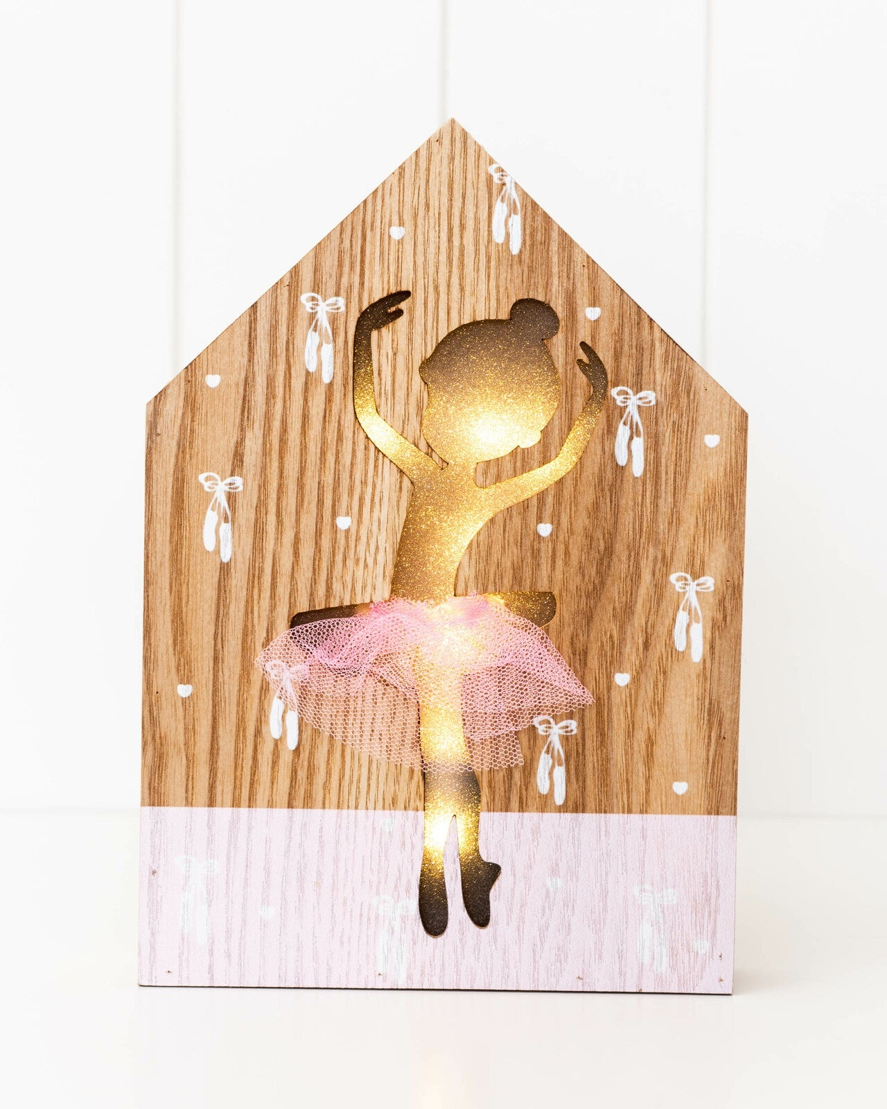 LED light box - Jnr. - Belinda Ballerina