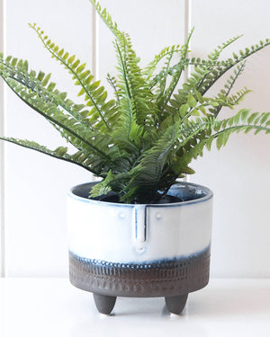 Pot/Planter - Caspian Small - 15x12cm