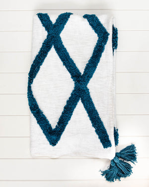 Rohini Throw Blanket