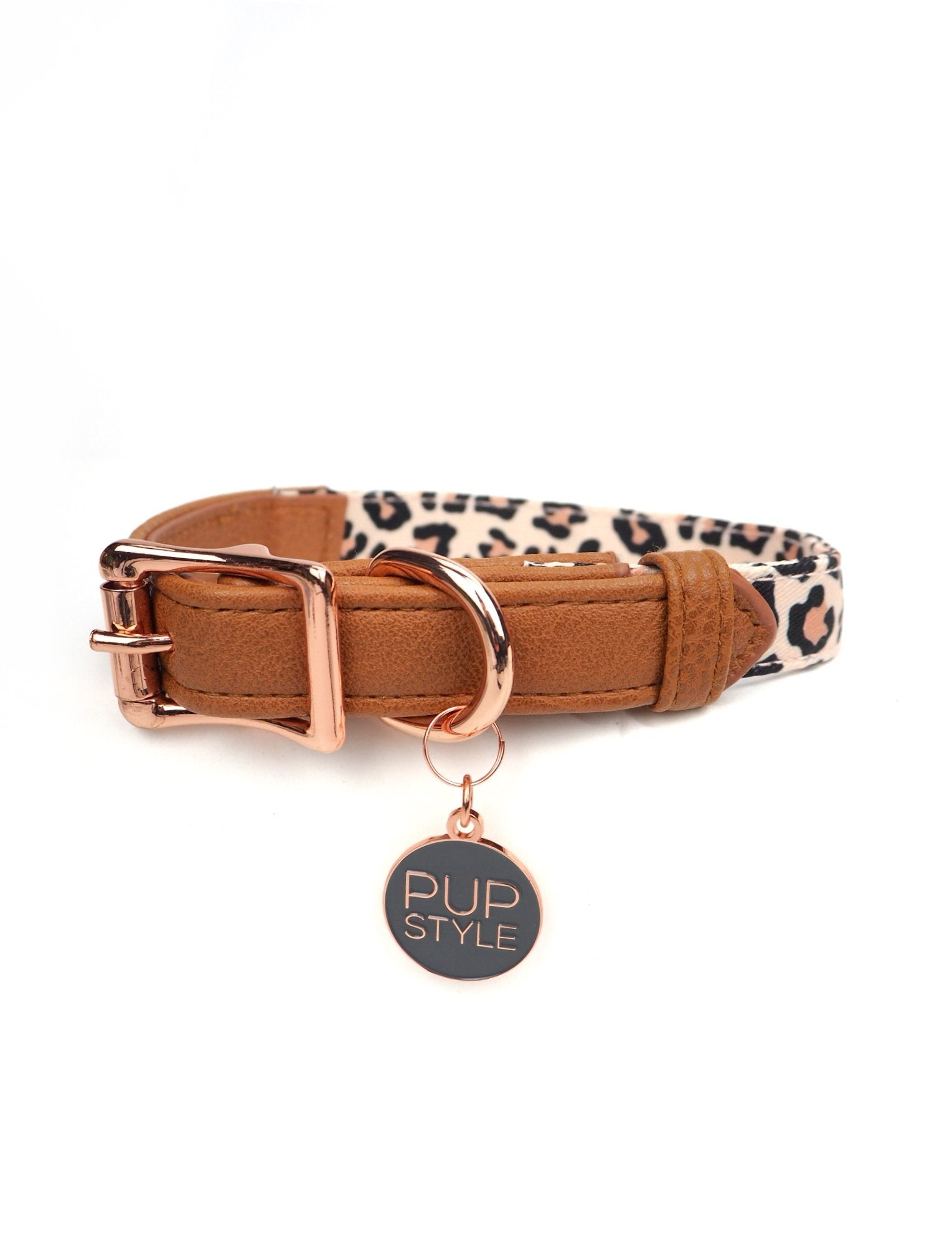 Wild One Collar- Medium