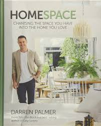 Home Space - Book