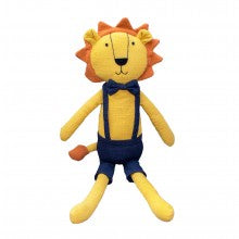 Logan The Lion Plush