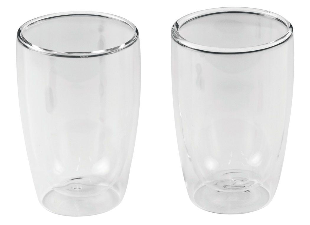 D/Wall Coffee and Tea Glass Set/2 280ml