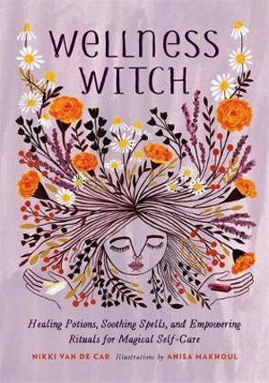 Wellness Witch Book