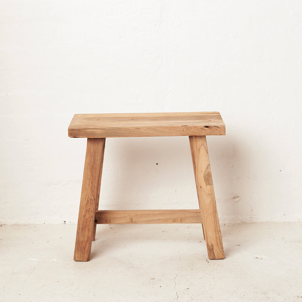 Razi Raw Mini Bench