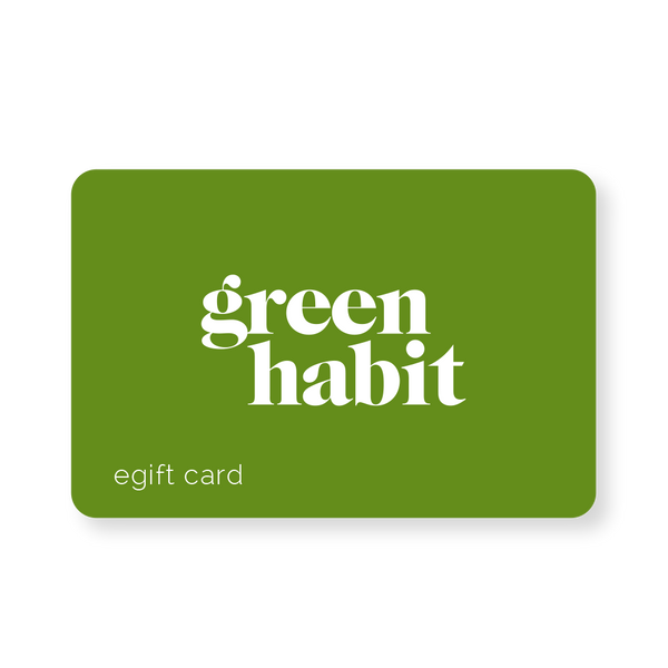 green habit egift