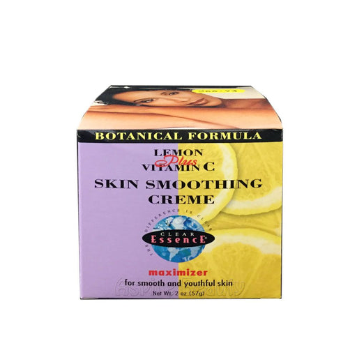 Clear Essence Lemon Plus Vitamin C Skin Smoothing Creme