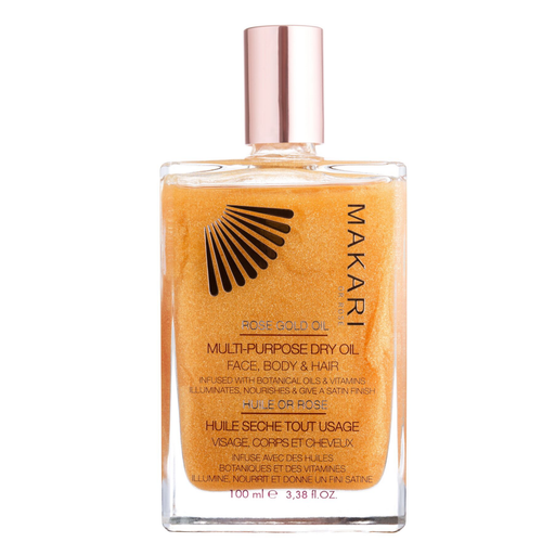 Makari Rose Gold Multi-Purpose Dry Oil