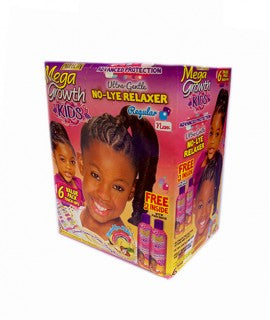 Profectiv Mega Growth Kids - No-Lye Relaxer Regular