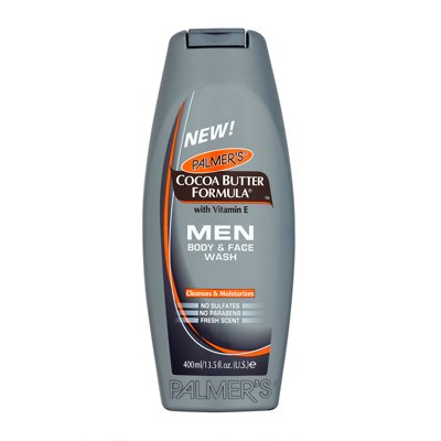 Palmer's Men Body & Face Wash