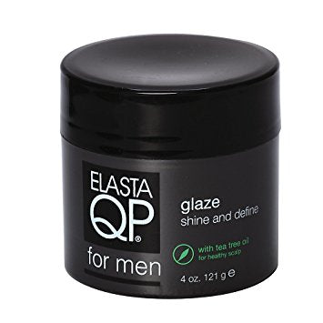 Elasta QP Glaze Shine and Define For Men