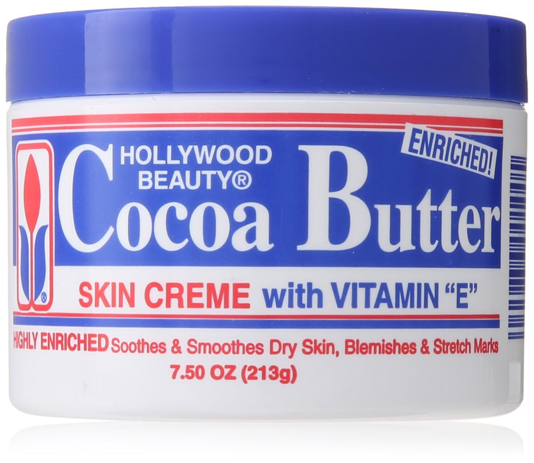 Hollywood Beauty Cocoa Butter - SUPER