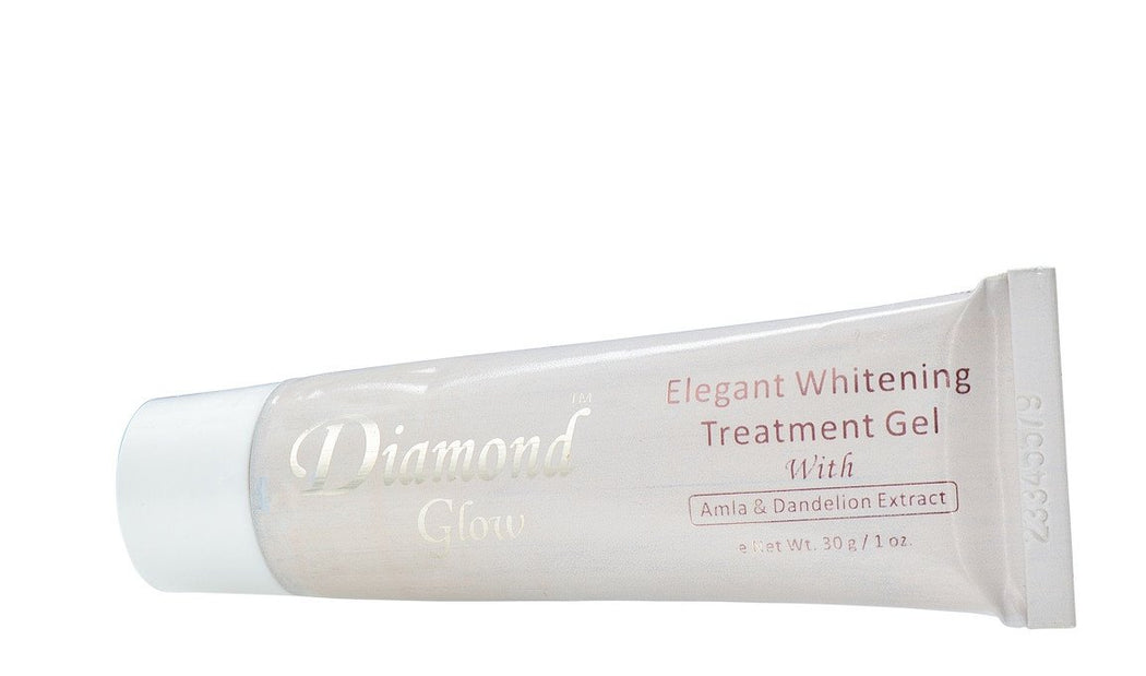 Diamond Glow Whitening Gel