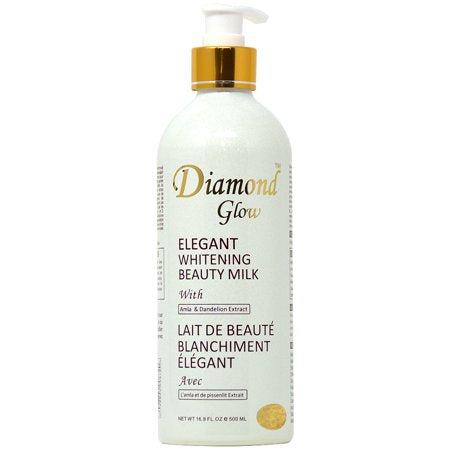 Diamond Glow Whitening Beauty Milk