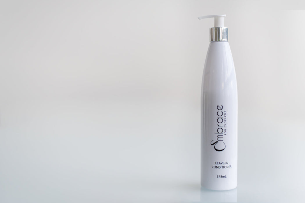 Embrace Leave-In Conditioner