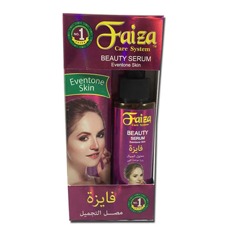 Faiza Eventone Beauty Serum