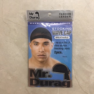 Annie Mr. Durag - Stocking Wave Cap