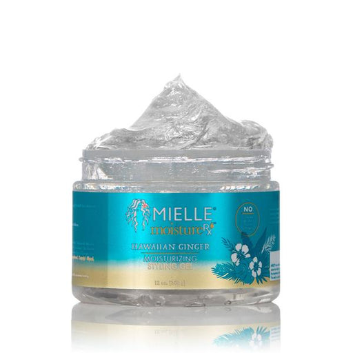 Mielle Moisture RX Hawaiian Ginger Moisturising Natural Styling Gel