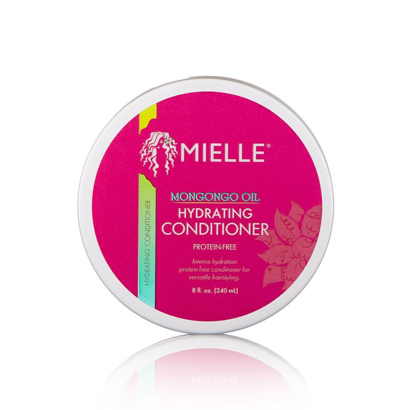 Mielle Mongongo Oil Protein-Free Hydrating Conditioner