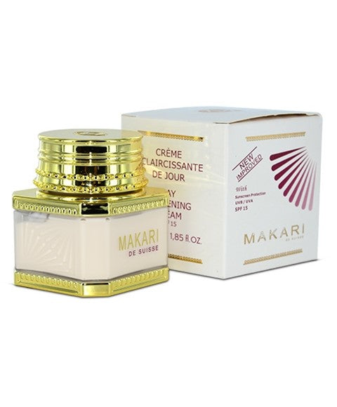 Makari Day Whitening Cream