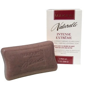 Makari Naturalle Intense Extreme Exfoliating Lightening Soap