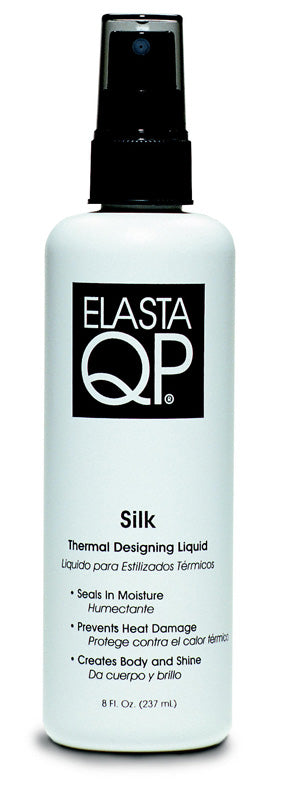 Elasta QP Silk Thermal Designing Liquid