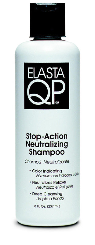 Elasta QP Stop-Action Neutralizing Shampoo