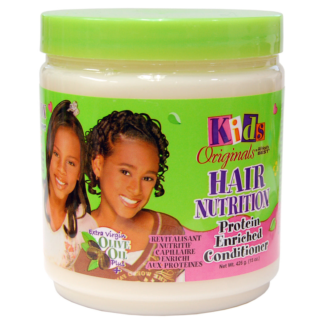 Africa's Best Kids Organics Protein Enriched Conditioner