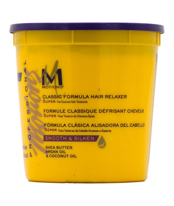Motions Super Hair Relaxer
