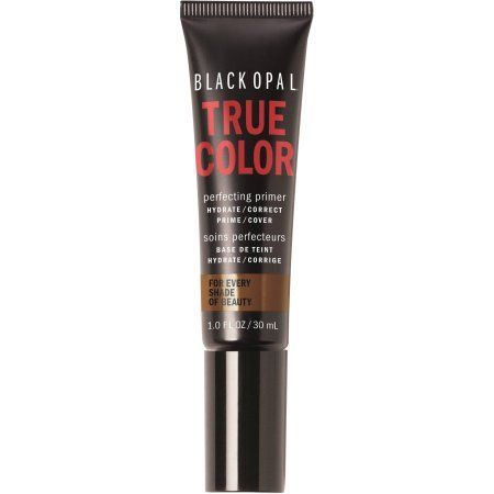 Black Opal True Color Perfecting Primer - Dark