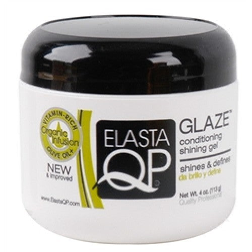 Elasta QP Glaze Conditioning Shining Gel