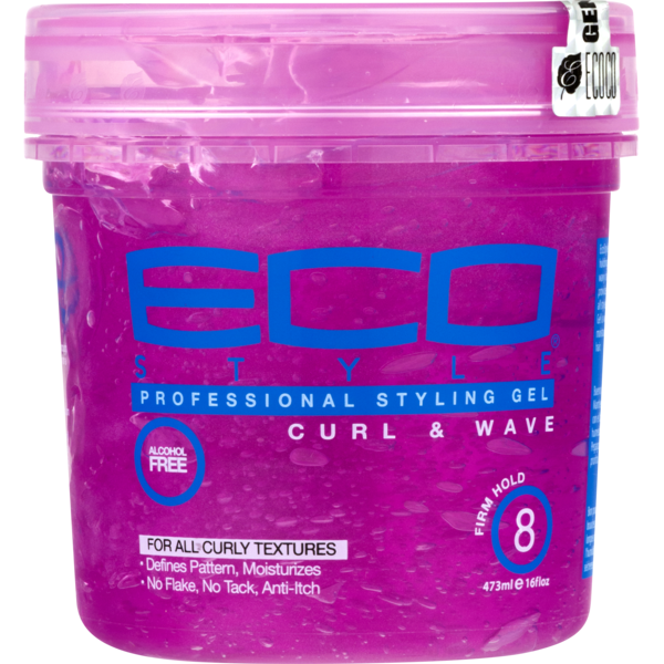 Eco Style Curl & Wave Gel