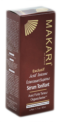 Makari Exclusive Toning Serum