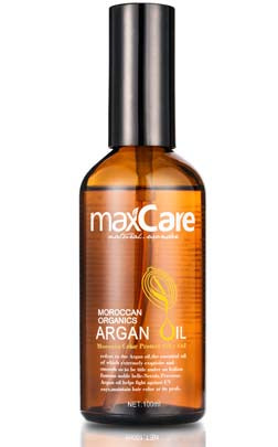 MaxCare Colour Protect Silky Oil