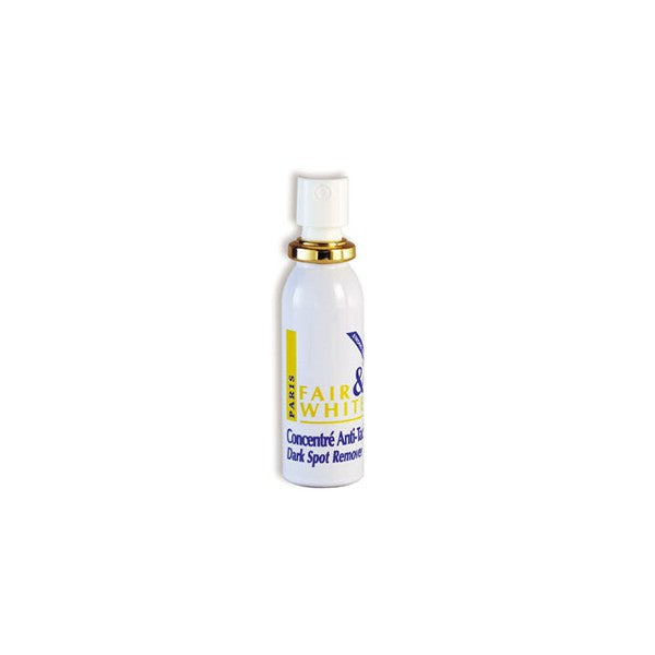 Fair and White Concentre Dark Spot Remover
