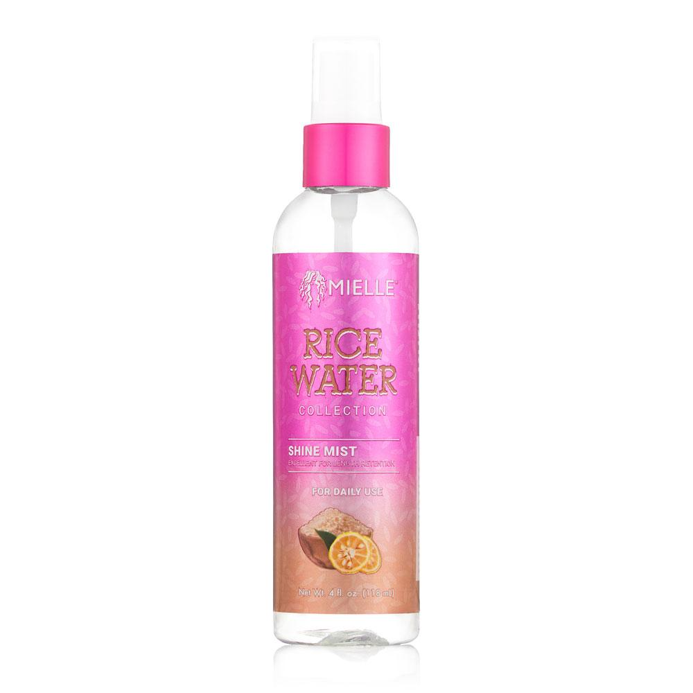Mielle Rice Water Shine Mist