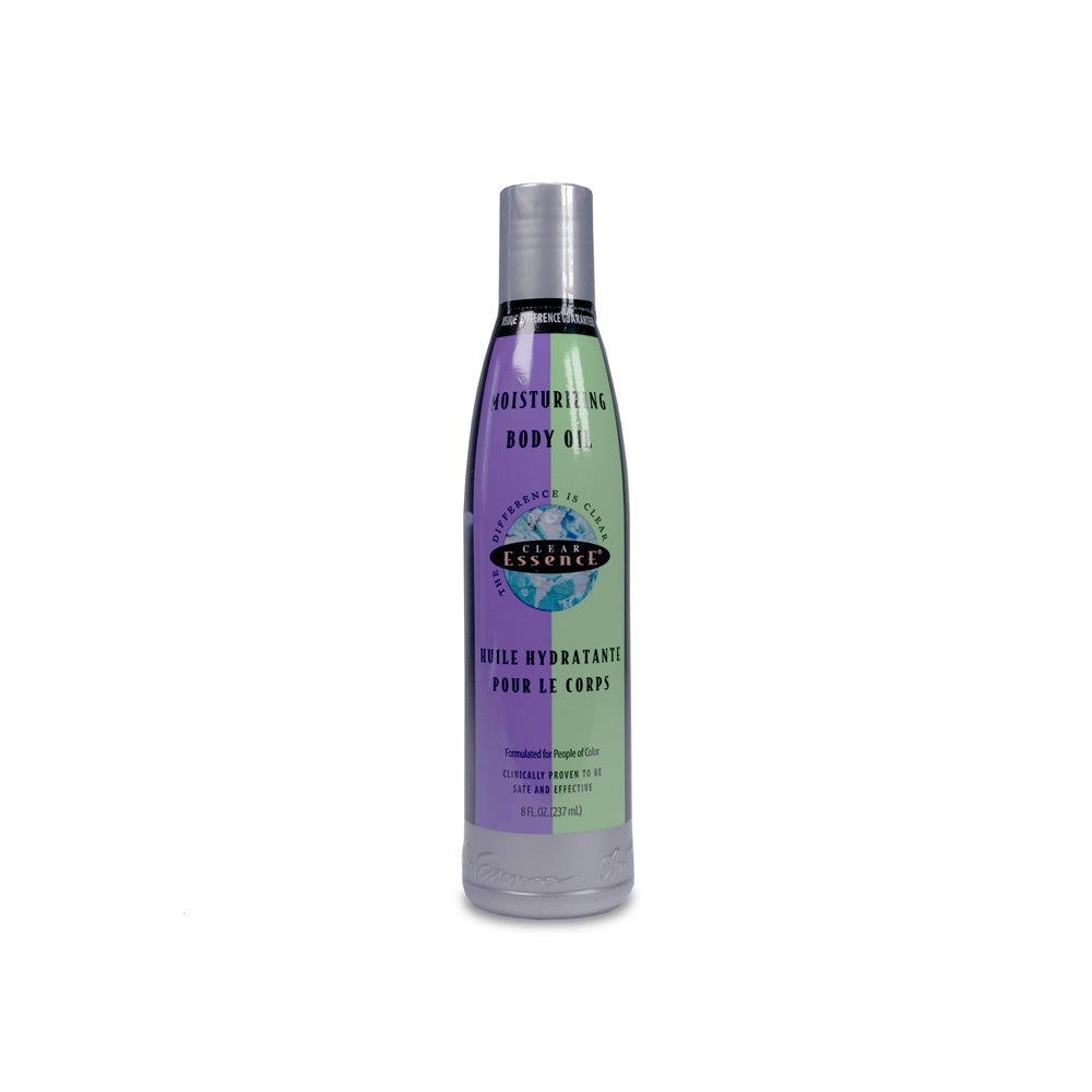 Clear Essence Sensitive Moisturising Body Oil