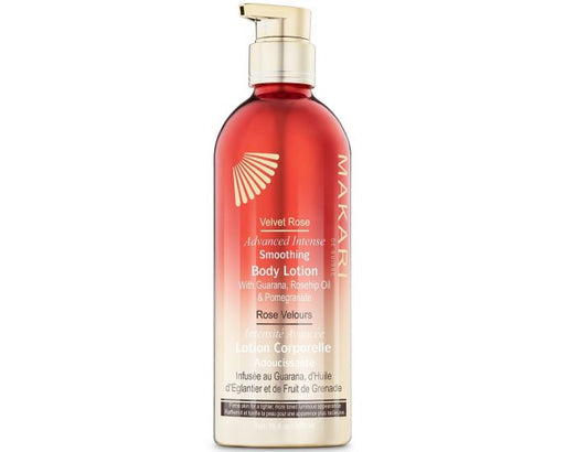 Makari Velvet Rose Smoothing Body Lotion