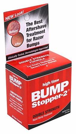 High Time Bump Stopper-2 - Double Strength