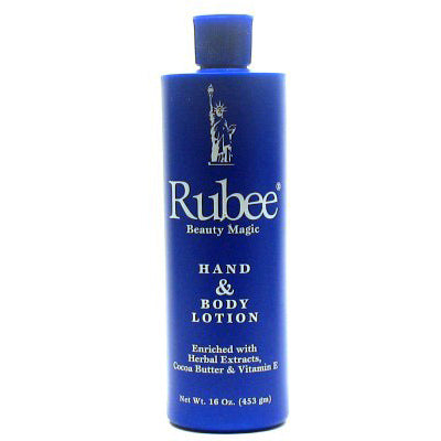 Rubee Beauty Magic Hand and Body Lotion