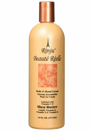 Rinju Beaute Reelle Body & Hand Cream