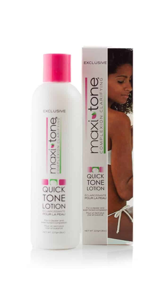 Maxi-Tone Quick Tone Lotion