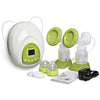 Hospital Grade Electric Dual Breast Pump