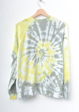 Coachella Chileno Bay Sweatshirt - Lemondrop
